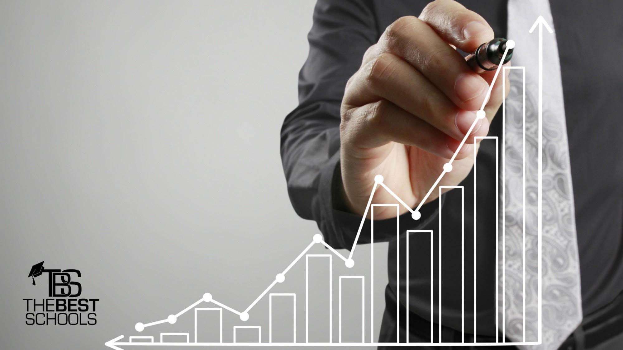 The 8 Best Online Bachelor's in Economics Programs