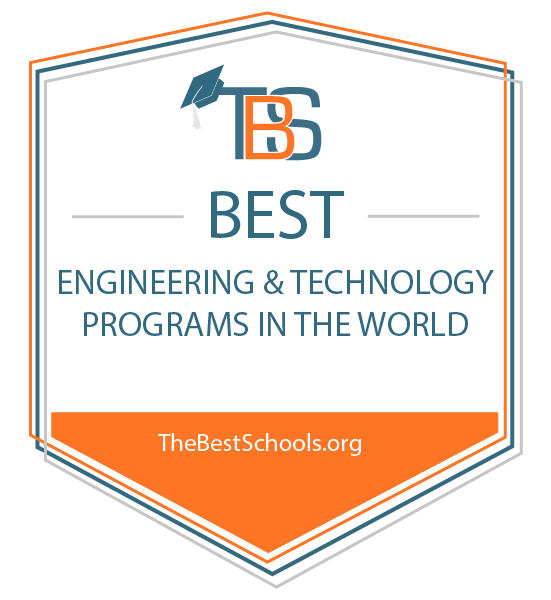 The 50 Best Engineering Technology Programs In The World Today Thebestschools Org