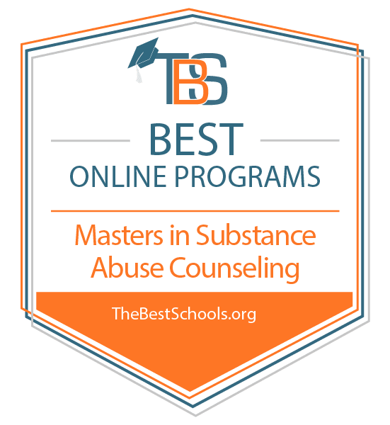 The Best Online Master's in Substance Abuse Counseling ...