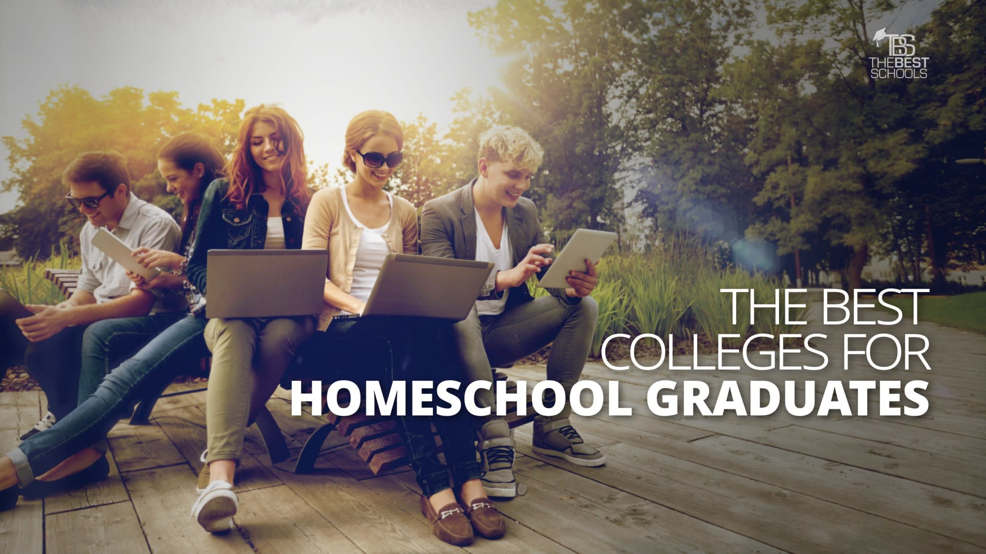 The Best Colleges for Homeschool Graduates | TheBestSchools org