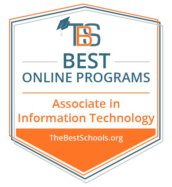 The 15 Best Online Associate in Information Technology Degree