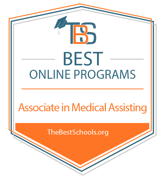 The 20 Best Online Associate in Medical Assisting Degree Programs