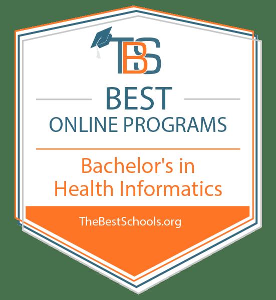 The 20 Best Online Bachelor's in Health Informatics Degree
