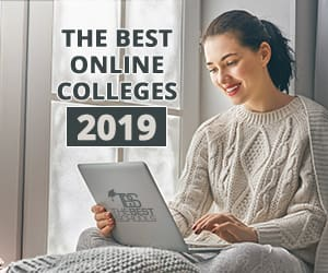 The Best Online Colleges for 2019
