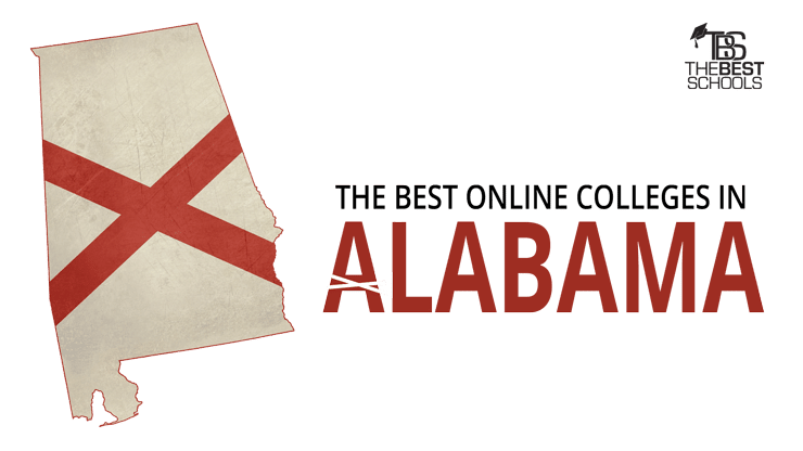 the best online colleges in alabama for 2018