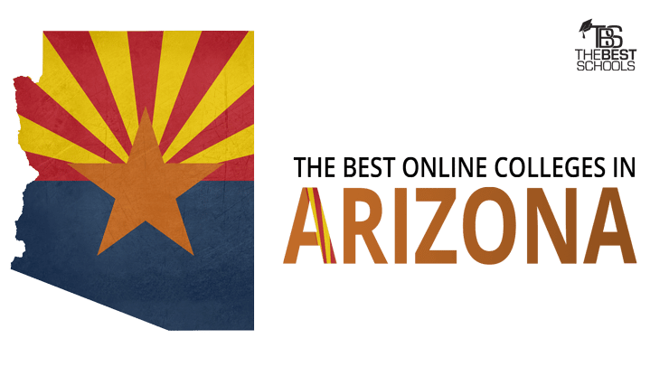 Surprising The Best Online Colleges In Arizona Thebestschools Org Home Interior And Landscaping Analalmasignezvosmurscom