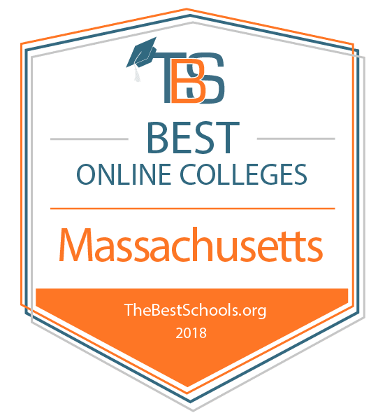 The Best Online Colleges in Massachusetts for 2019