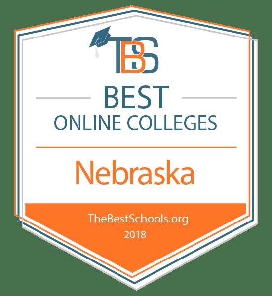 The Best Online Colleges in Nebraska for 2018