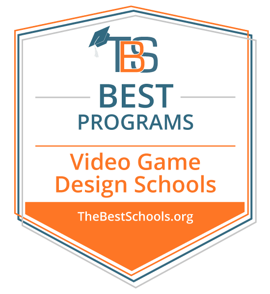 The Best Video Game Design Schools - Game design schools
