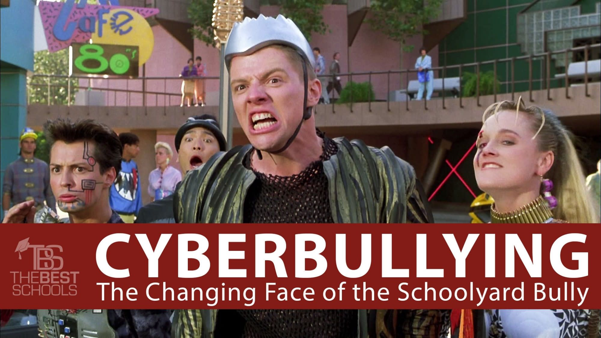We Must Recognize Bullying As Broad >> Cyberbullying The Changing Face Of The Schoolyard Bully The Quad