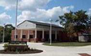 Harmon Middle School