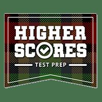 Higher Scores Test Prep logo