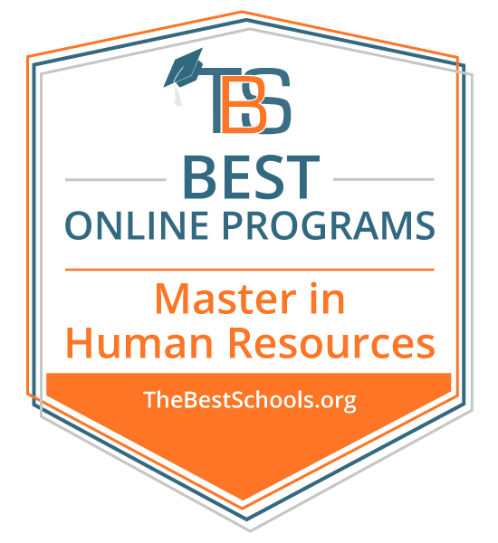 the 35 best online master's in human resources programs