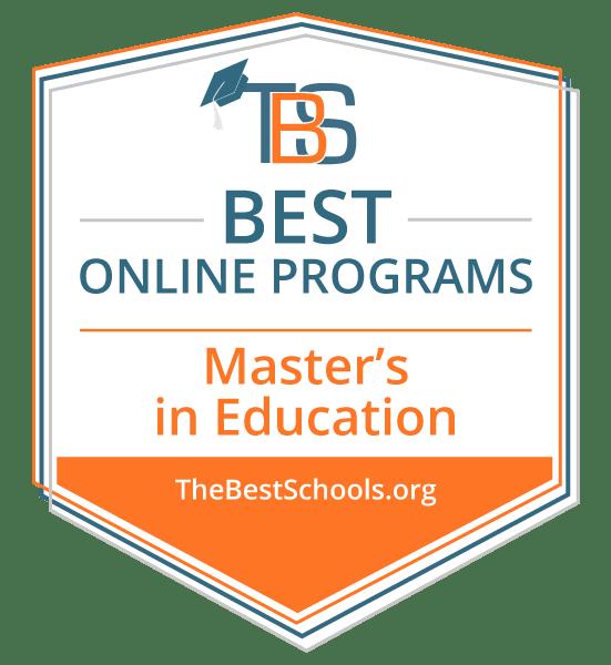 The 30 Best Online Master\'s in Education Degree Programs