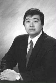 Robert K. Fujimura