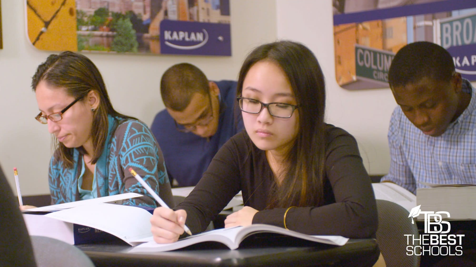 The 10 Best In-Person SAT Prep Programs | TheBestSchools org