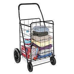 Wheelie cart