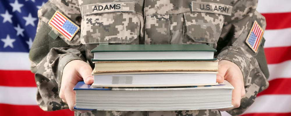 The College Guide for Servicemembers and Veterans