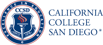 California College San Diego logo