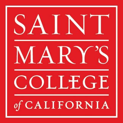 Saint Mary's College of California logo