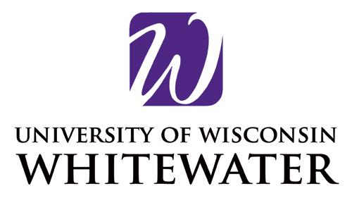 University of Wisconsin - Whitewater logo