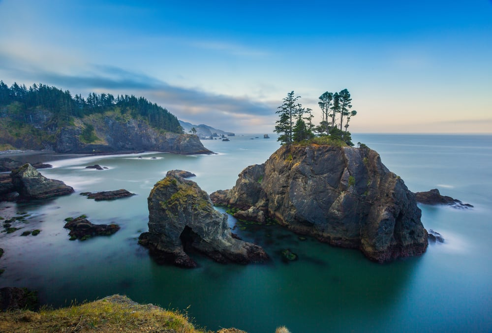 Best Beaches Near Cannon Beach