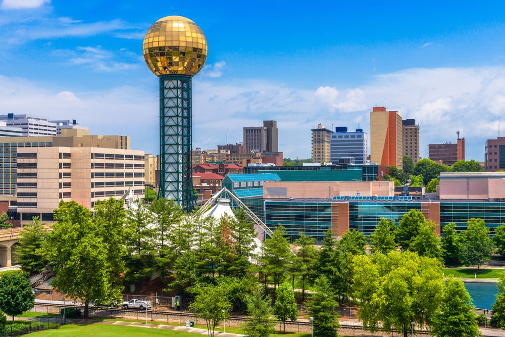 Best online colleges in tennessee for 2018 for Interior design schools in knoxville tn