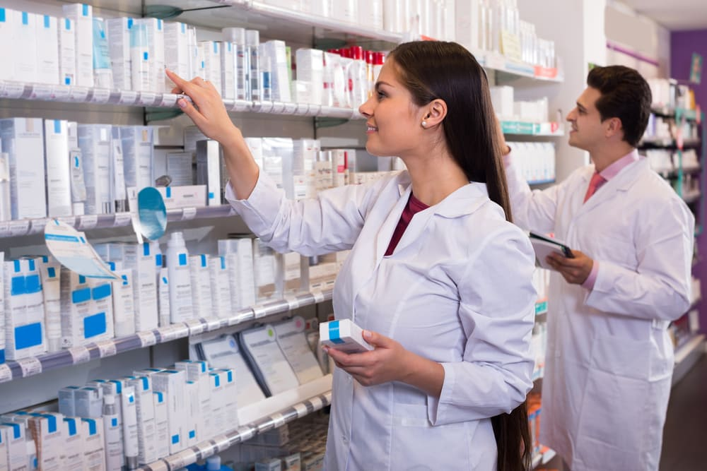 Best Online Pharmacy Technician Training Programs Of 2018