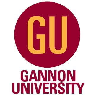Gannon University logo