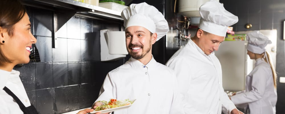 How to Become a Chef | Culinary Arts Degrees