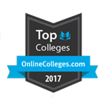 Accreditation 2017 Top College VA