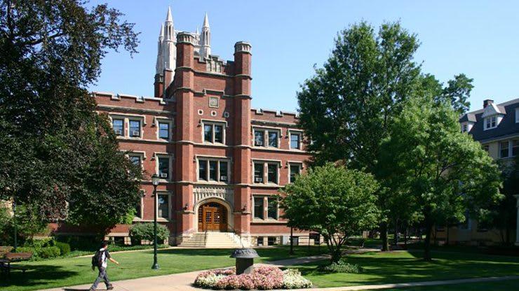 Case Western Reserve University Online | TheBestSchools org