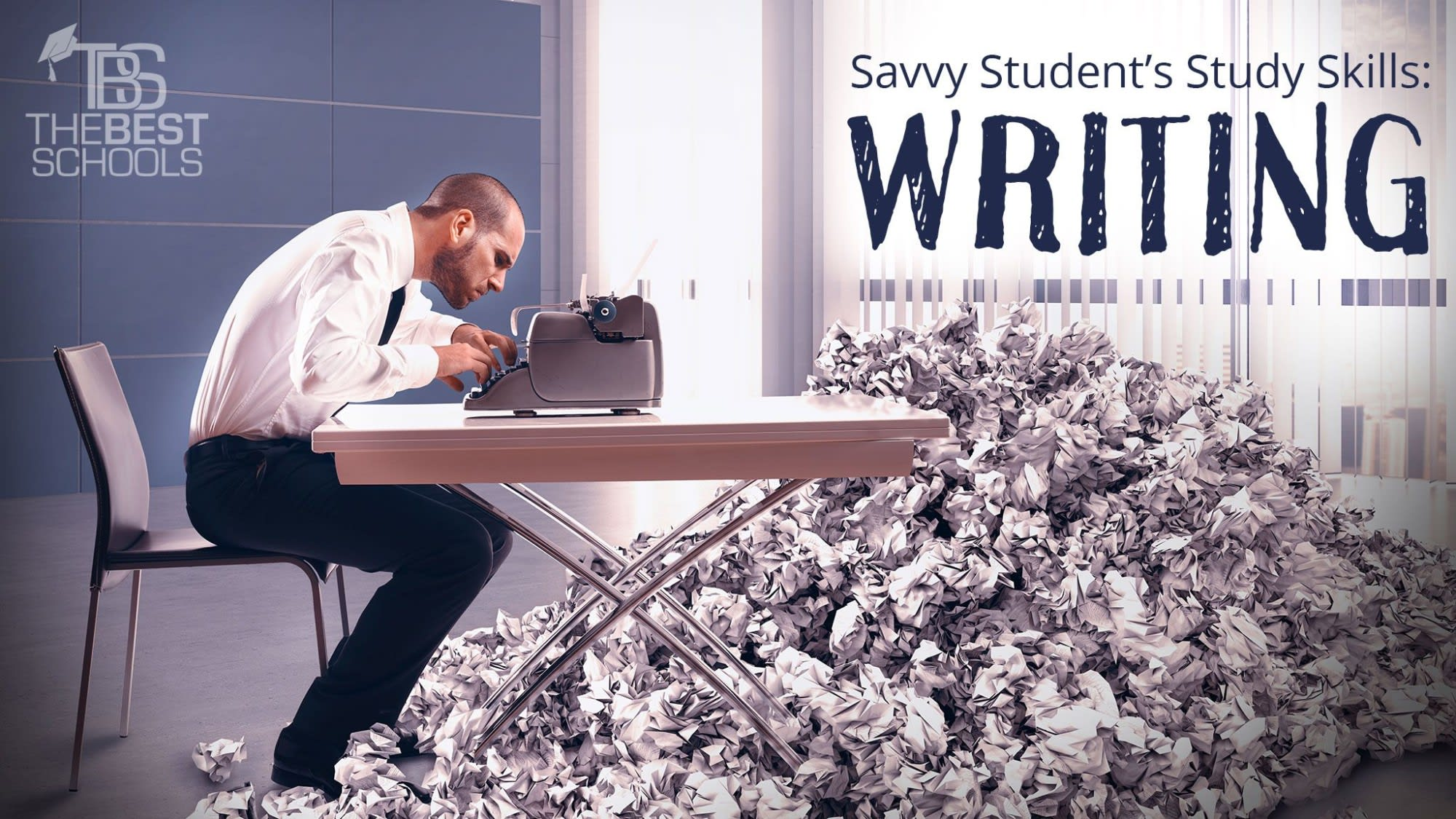 Savvy Student's Study Skills: Writing