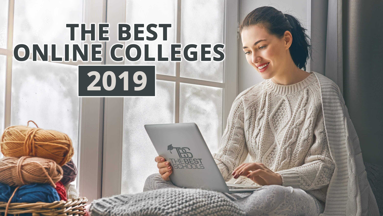 Best Online College >> 50 Best Online Colleges Universities 2019 2020