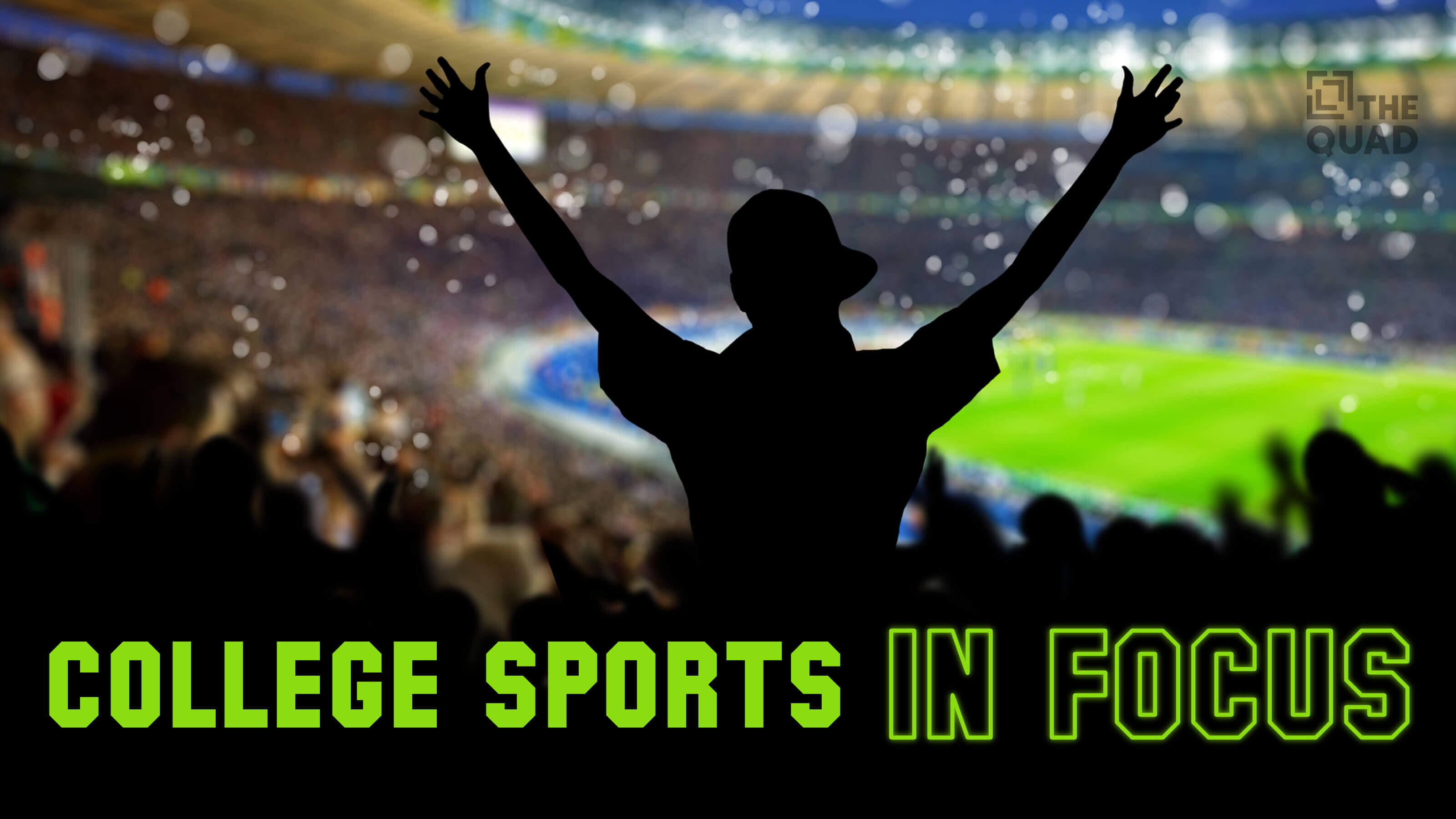 College Sports in Focus