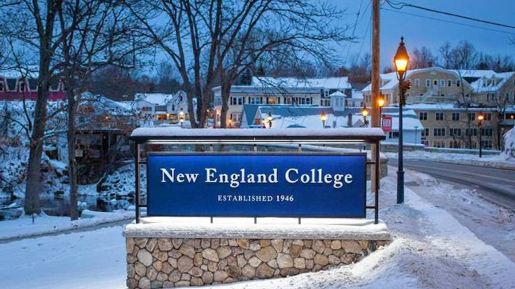 Colleges In New England >> New England College Online Thebestschools Org