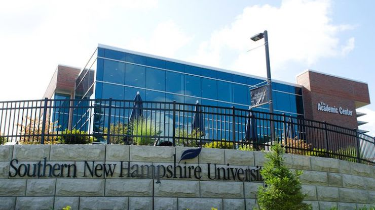 Snhu Online Degrees >> Southern New Hampshire University Online Thebestschools Org