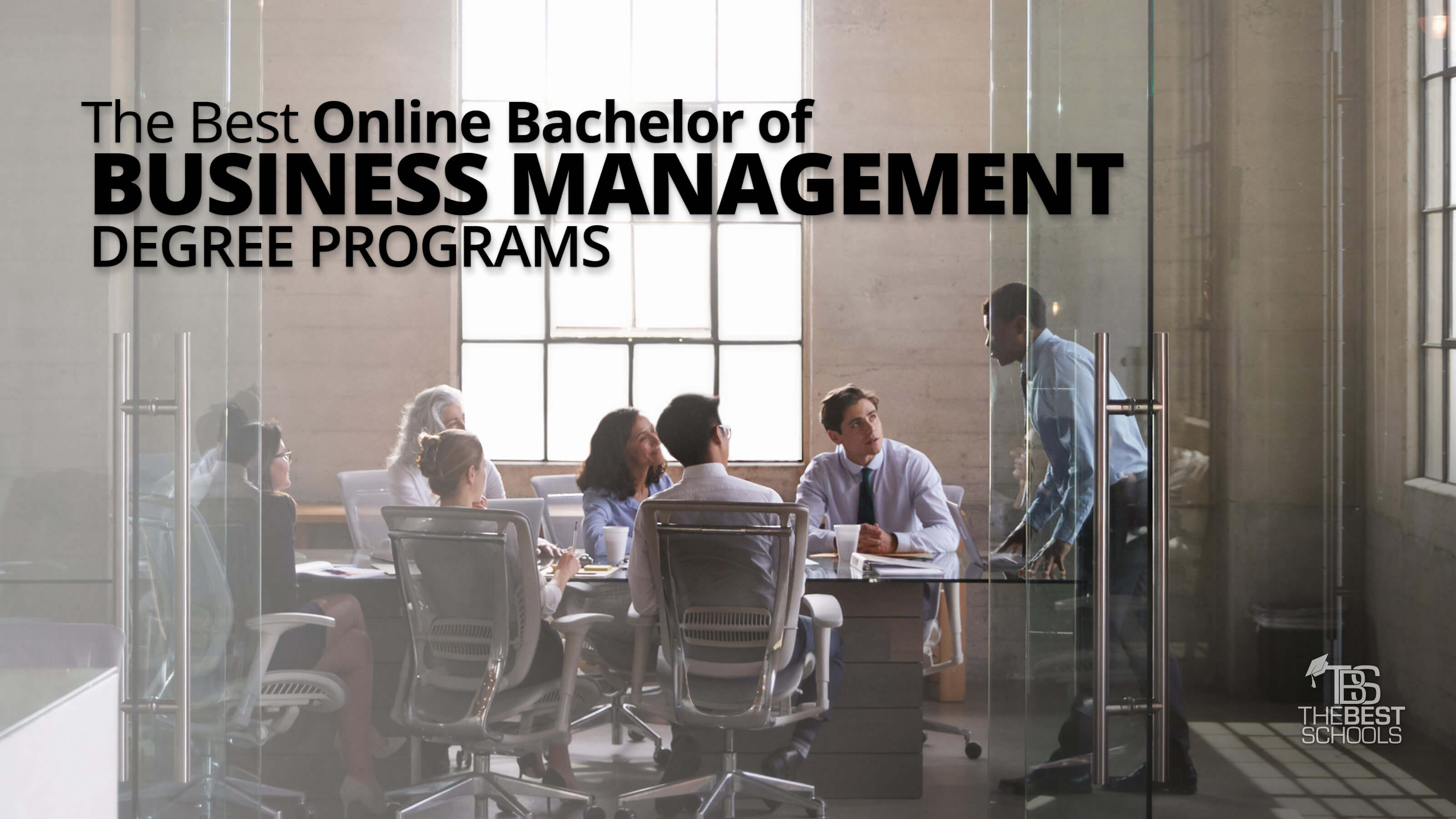 Online Business Schools >> The Best Online Bachelor In Business Management Degree Programs
