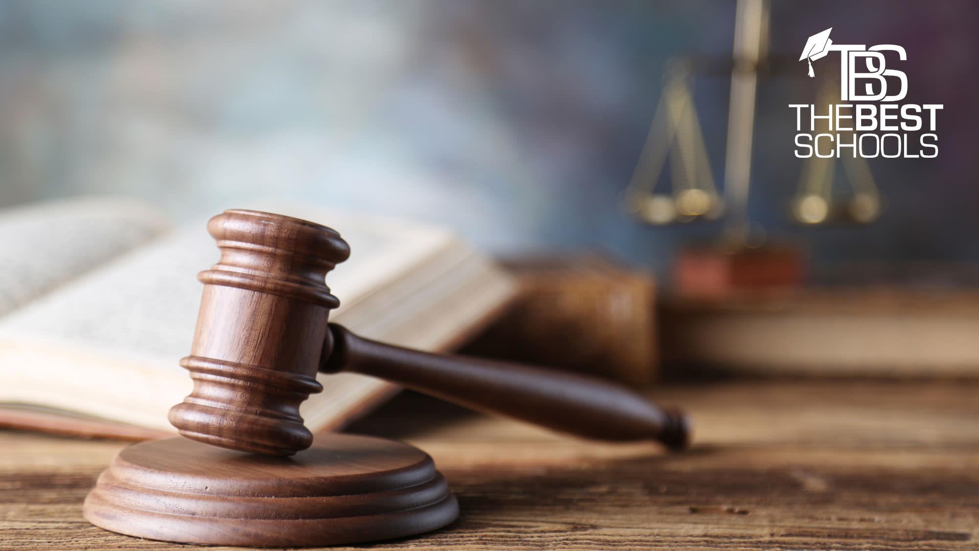 The Best Online Master of Criminal Justice Degree Programs