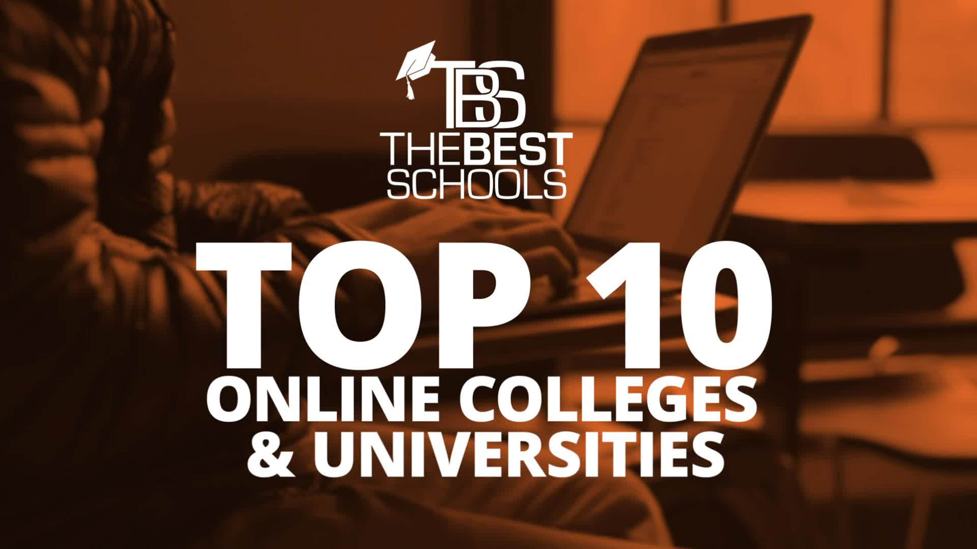 Top 10 Best Colleges For Students With >> Video Top 10 Online Colleges Amp Universities 2019 Countdown