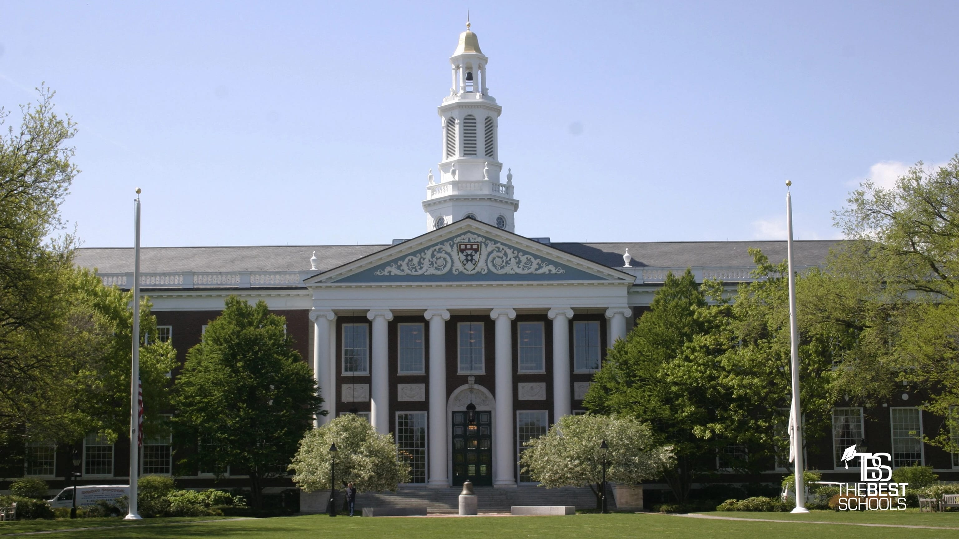 A Harvard University Guide To Executive >> 50 Best Business Programs In The World Today Thebestschools Org