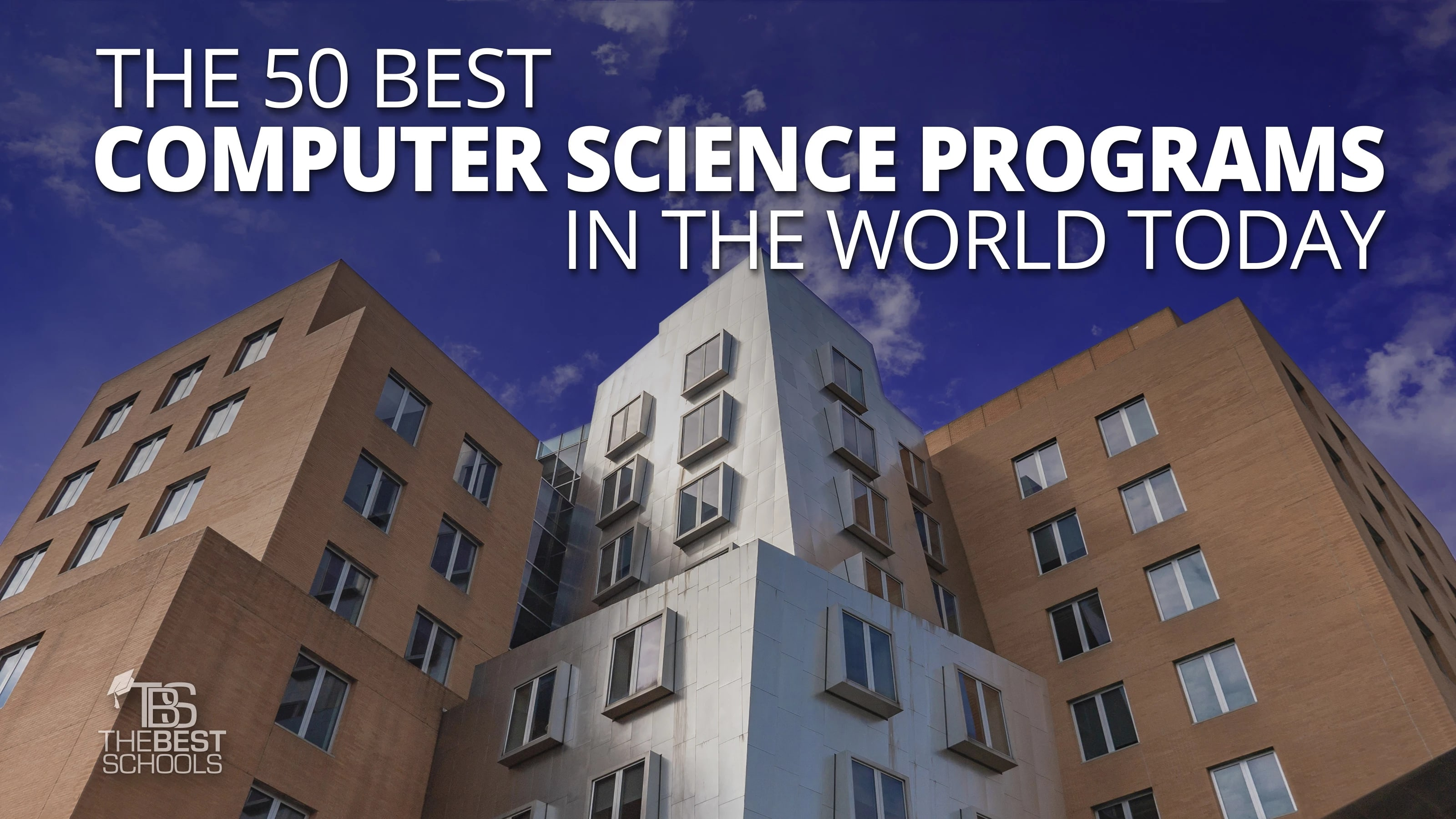 Best Alliance Server 2020 The 50 Best Computer Science Programs in the World