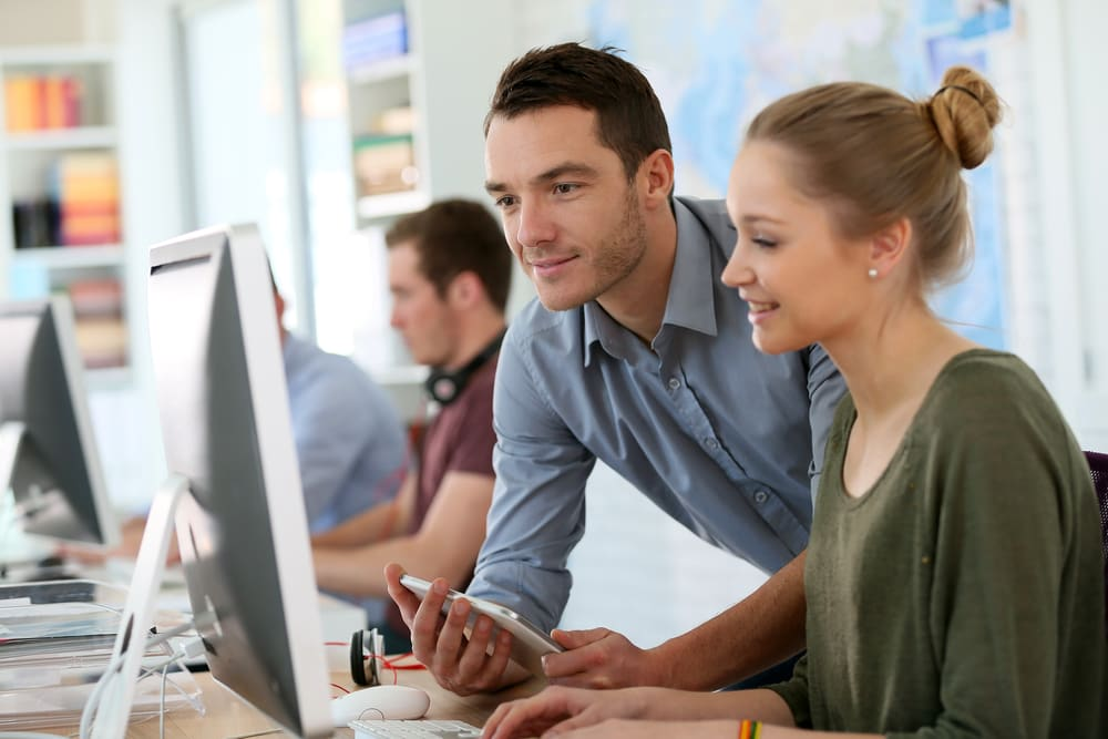 Your Guide To Internships Best Colleges
