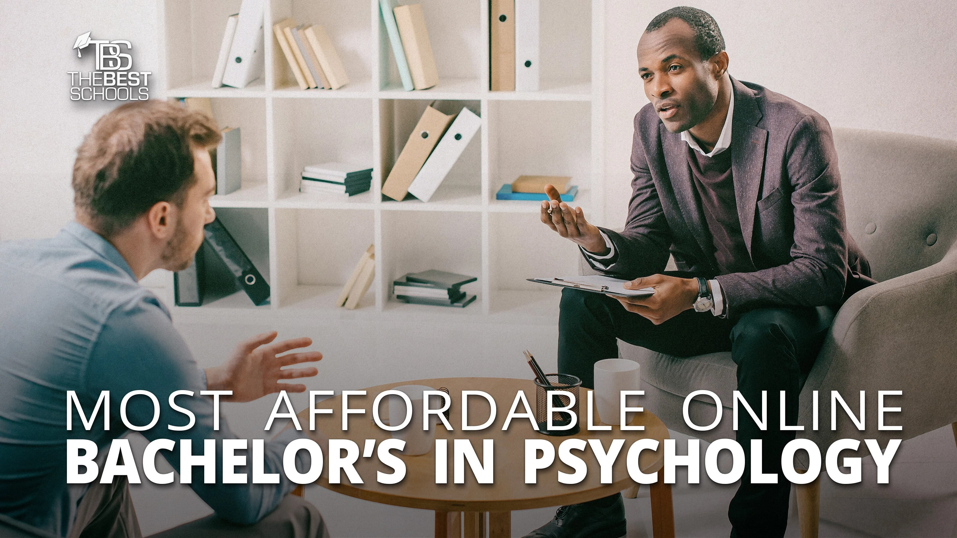 47 Most Affordable Online Bachelor's Degrees in Psychology