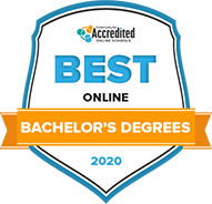 Best Online Bachelor S Degrees 2020 Accredited Schools Online