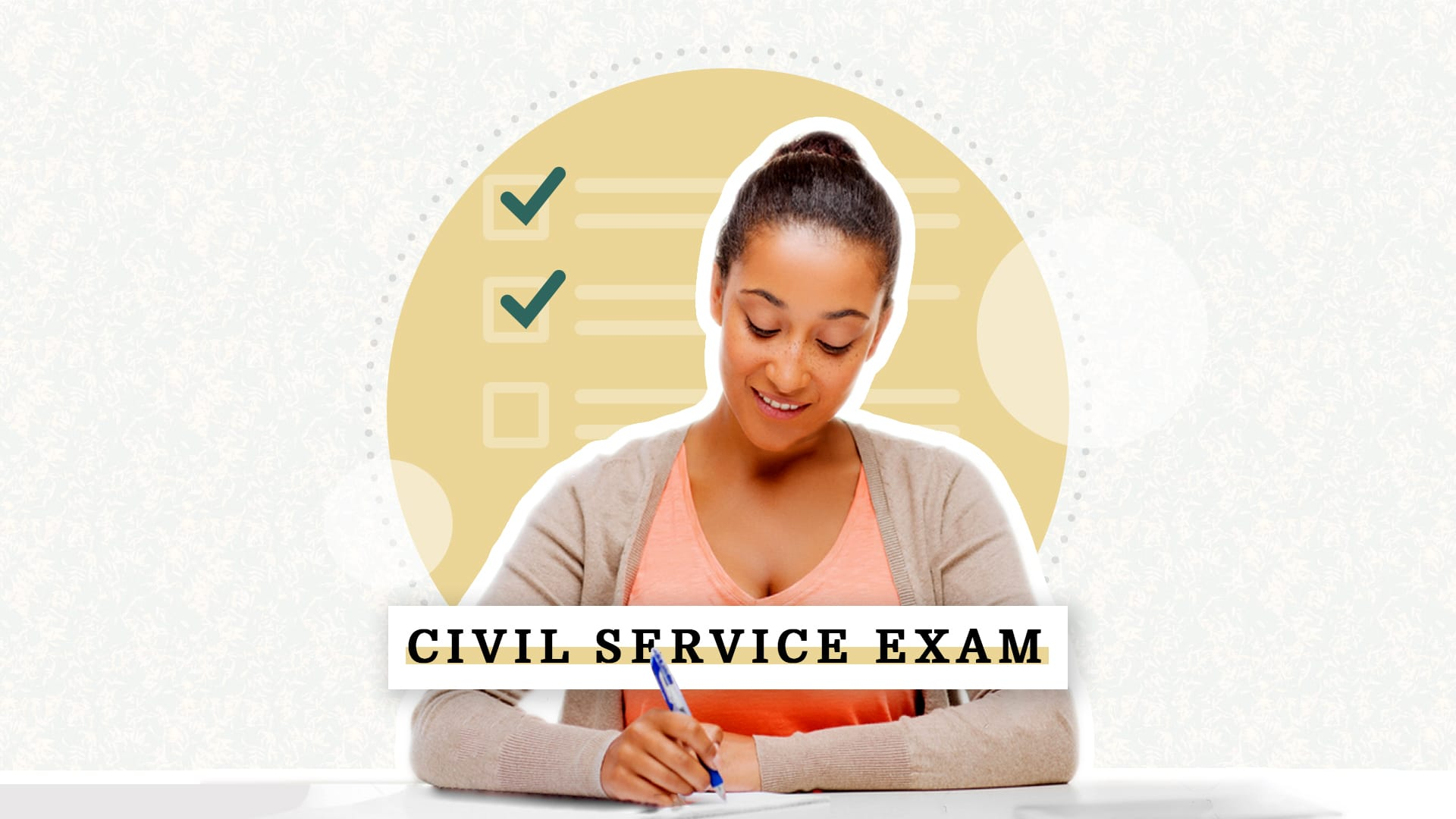 How To Pass The Civil Service Exam The Quad Magazine