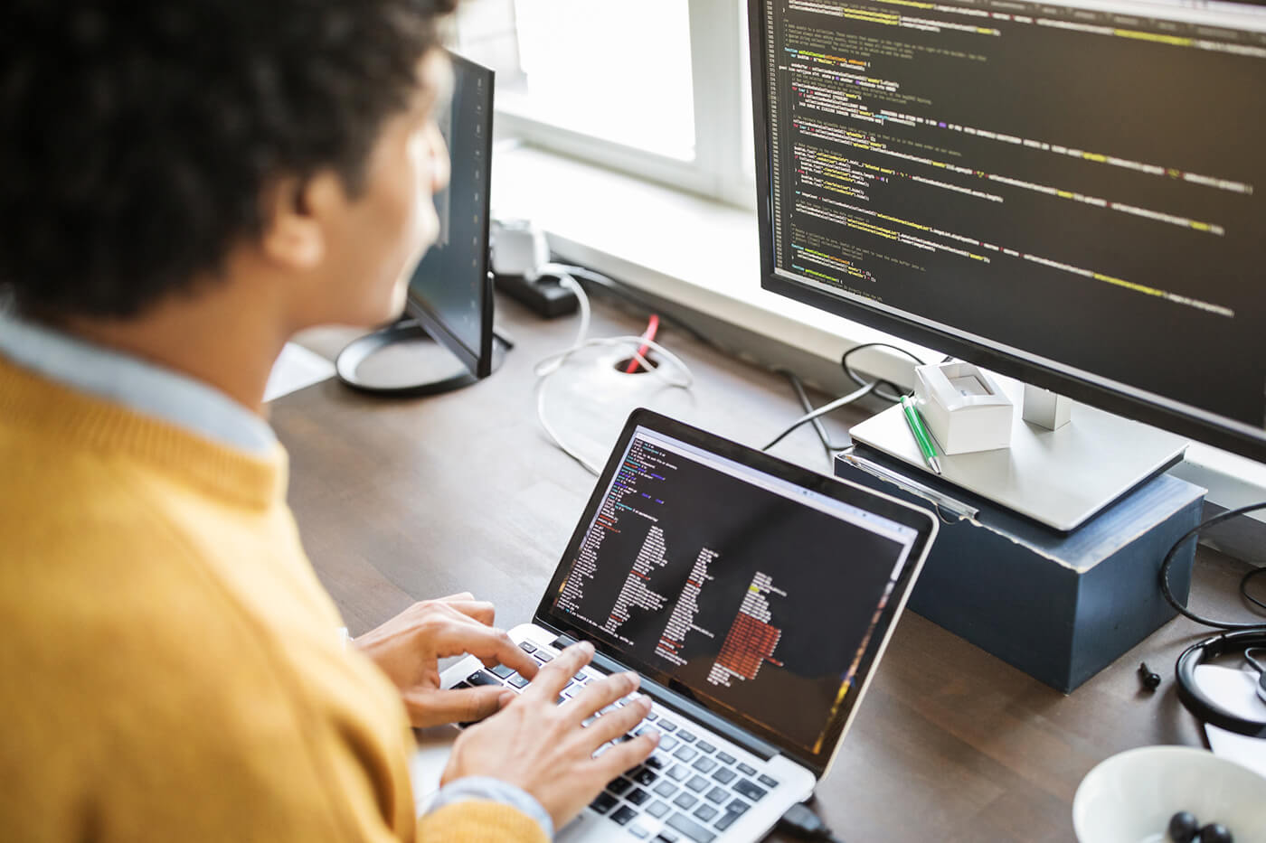 The Best Online Coding Bootcamps of 2021