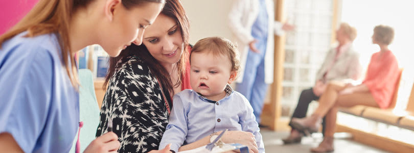 Guide to Advanced Practice Pediatric Primary Care Nursing