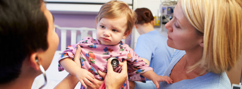 Guide to Advanced Practice Pediatric Acute Care Nursing (PACNP)