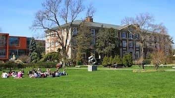 Adelphi University–Garden City, New York